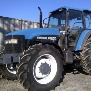 Ford - New-Holland